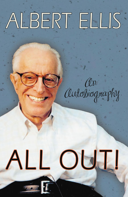 All Out!: An Autobiography - Front Cover